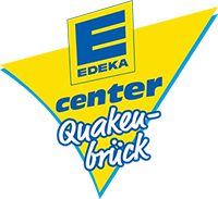 Edeka Center Logo